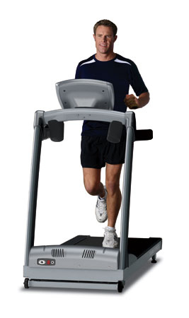 Treadmills Mathieu 39 S Cycle Fitness