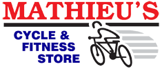 Mathieu's Cycle & fitness Stores