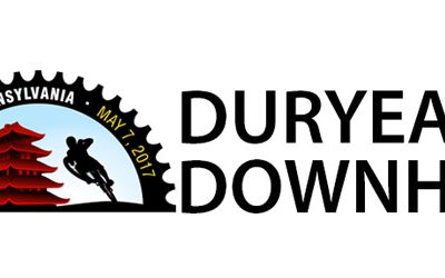 Duryea Downhill Race Report – Dave Richard
