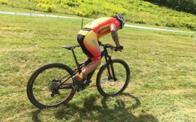 Jerry Hart moves mountains at Titcomb