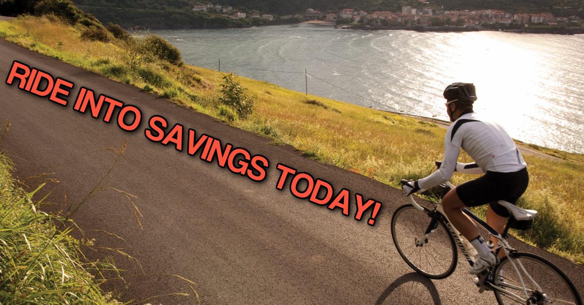ride-into-savings