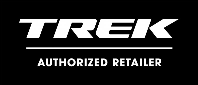 2018 Trek Logo Retailer